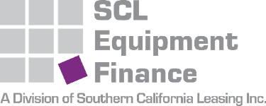 SCL Equipment Finance Logo